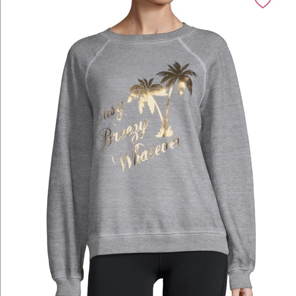 041d8060a10fc Wildfox Easy Breezy sweater